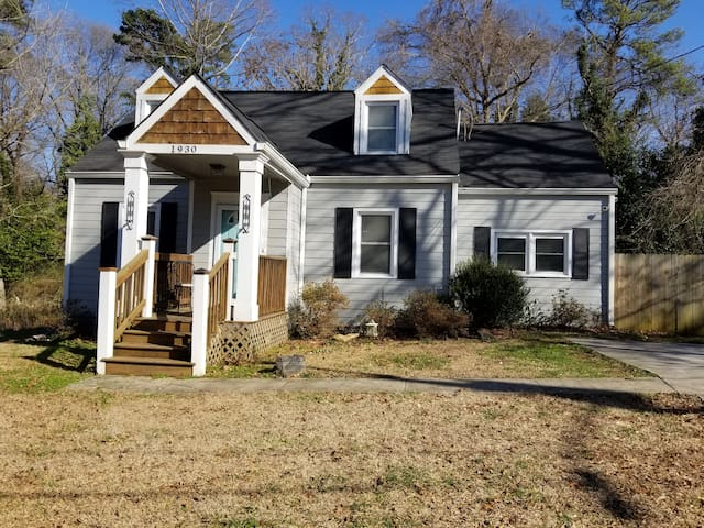 Atlanta Home Available for Super Bowl 2019!