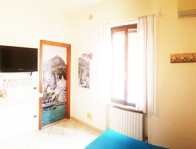 Arena Holidays Amalfi Apartment