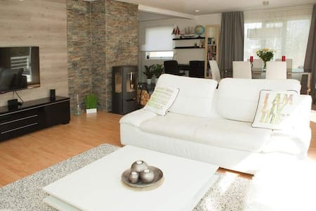 For your perfect stay in Bergen