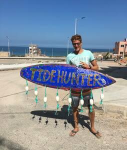 Surf et pêche à Imsouane /CHAMBRE 1 - Imsouane