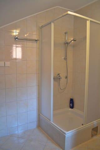 Bathroom on 3rd floor