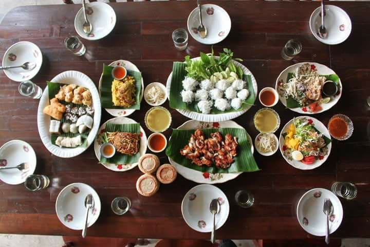 Local & Authentic @ Muang Krabi - A. Muang - Bed & Breakfast