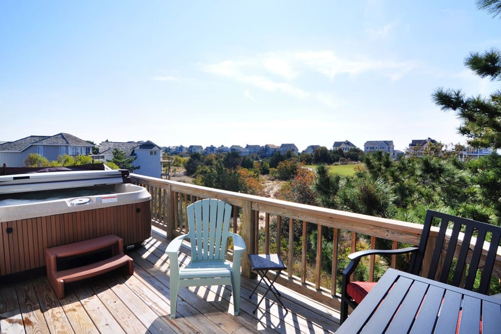L23: On The Sunny Side | Top Level Deck