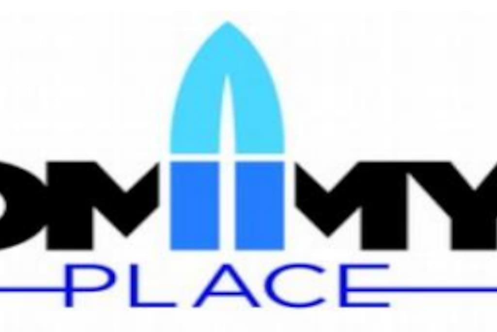 Tommys Place Logo