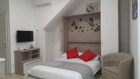 Studio apartment Valentini