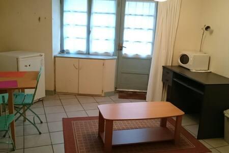Chambre meublée au centre ville - Quimper