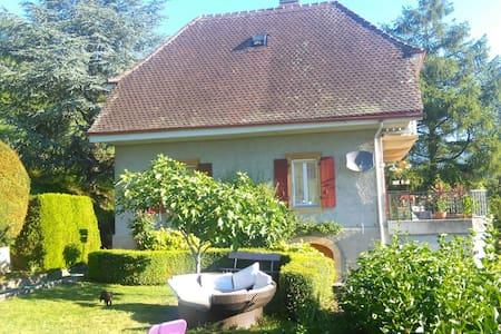 Petit studio dans maison vigneronne - Cortaillod