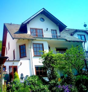 Freundliche Wohnung in schönem Moselort - Oberfell - Byt