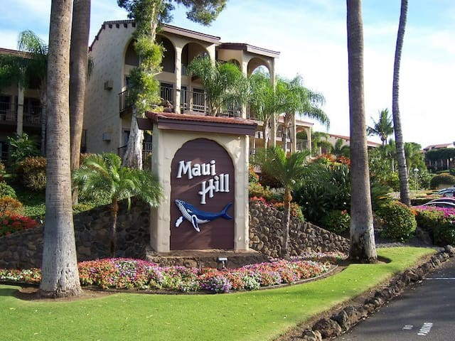 Aston Maui Hill ~2BRs (up to 6ppl) Aug/Sept 2020