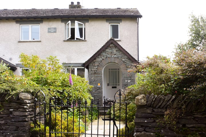 High Fisherbeck, Ambleside, Great Location