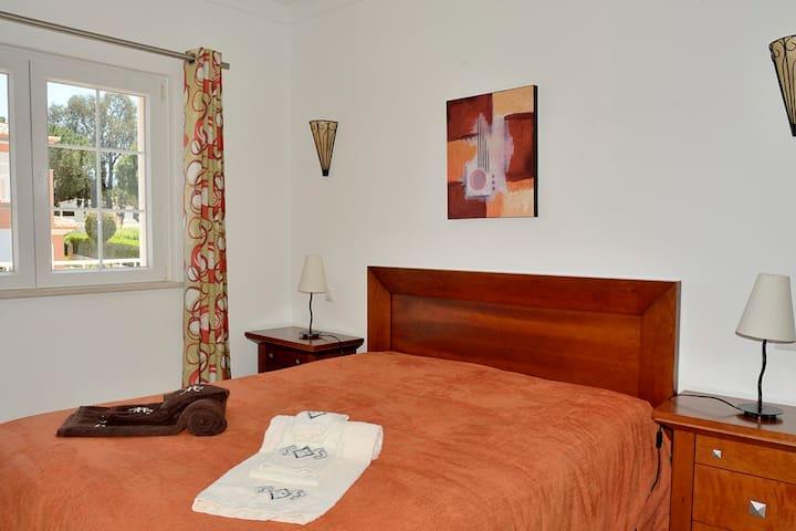 Amazing Villa 3 bedrooms close to the Beach - Albufeira - Rumah liburan