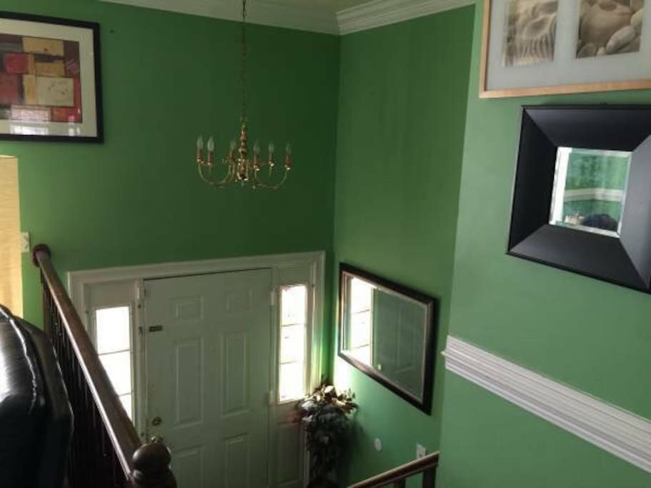 Room For Rent In Landover Maryland