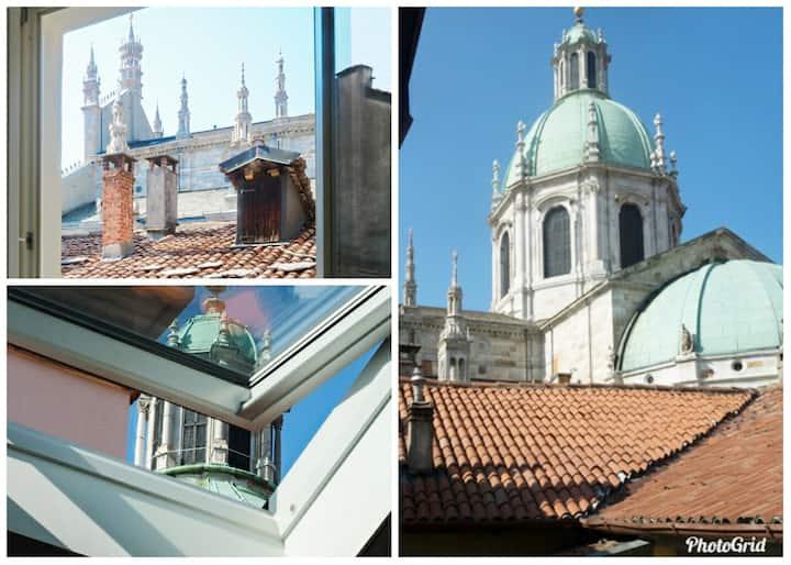 Le Quinte del Duomo