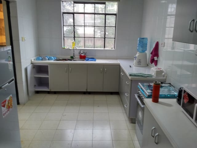 Cheapest all en-suite apartment in Kilimani