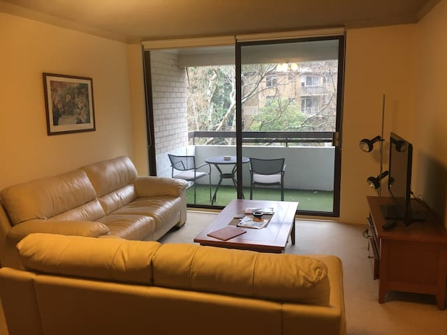 Long term Lane Cove accomodation. Minimum 1 month
