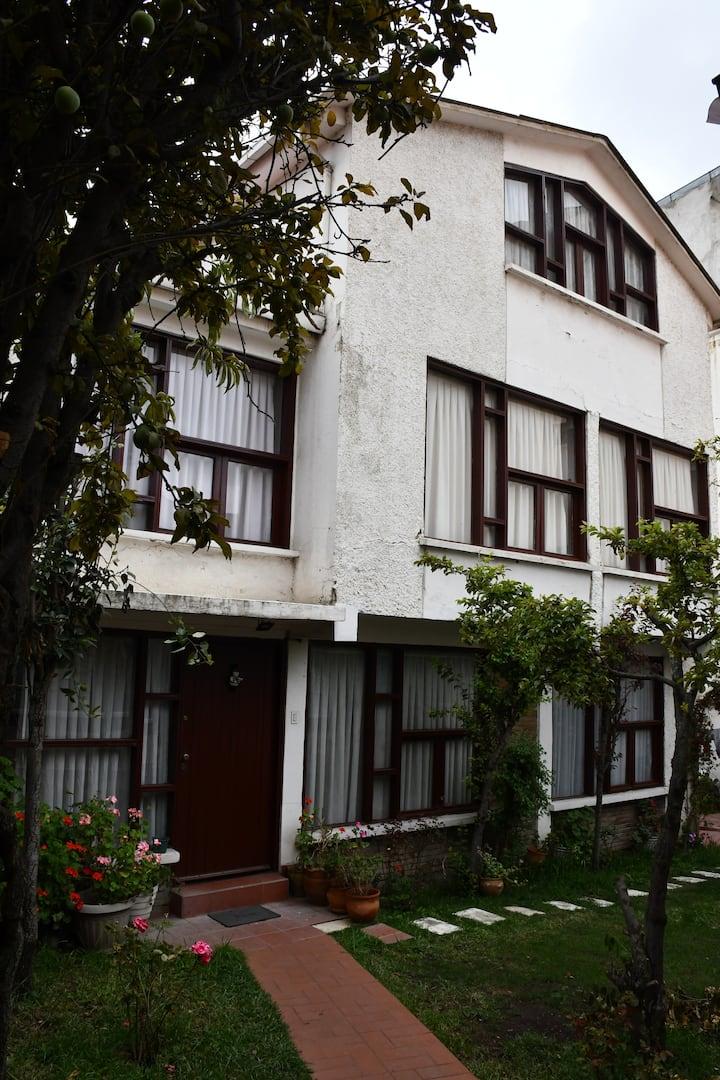 Hostal Samarawi # 1