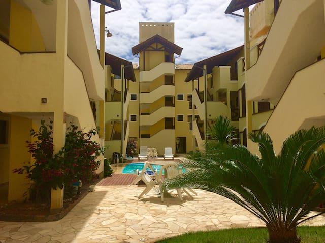 Residencial Condomínio Riviera - em Canasvieiras