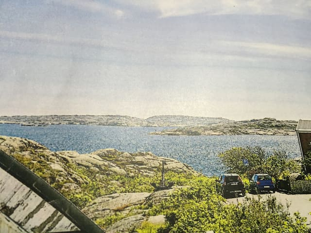 Spacious house by the sea - Lysekil - Haus
