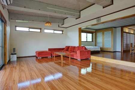 New!! Surrounded by Nature with views of stars - Ōgimi-son