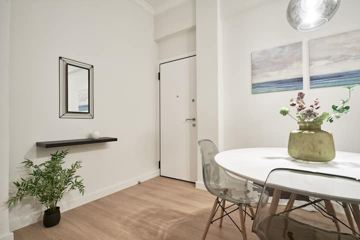 Harmony | 75m² apartment in the center of Athens