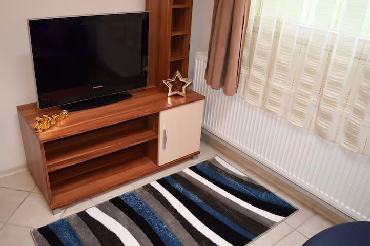 Hévíz Apartmanház - Lux Apartman