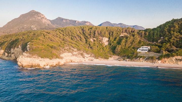Malama Beach Front House