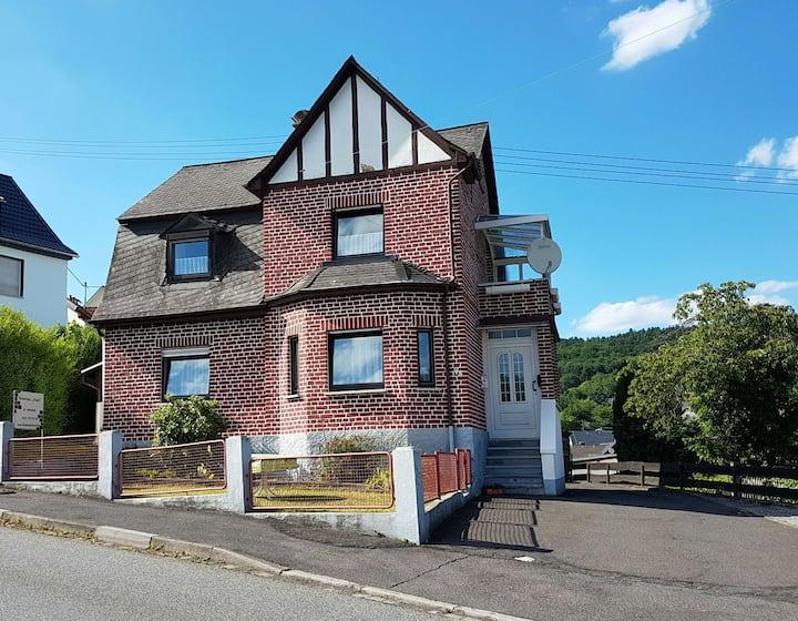 Ferienhaus Frank zw. Koblenz, Bad Ems, Montabaur