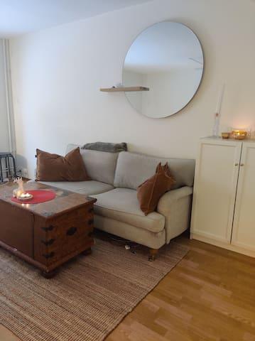 Stockholm City Apartment, Östermalmstorg