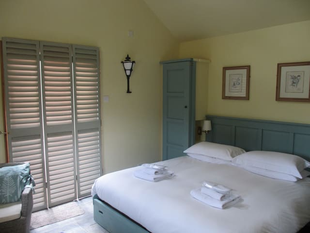 HOP BINE STUDIO  -  Self Catering  5*Star Gold - Benenden - อพาร์ทเมนท์