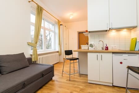Vilnius center apartment, Junior - Vilnius