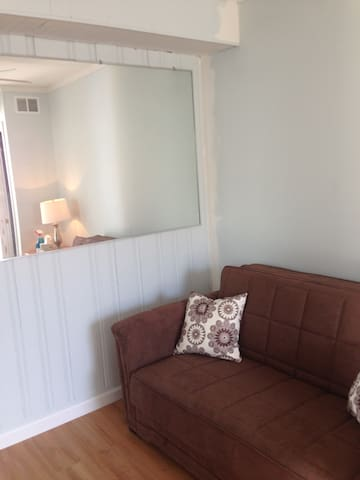 Great Studio, Beach Block - Seaside Heights - Apartament