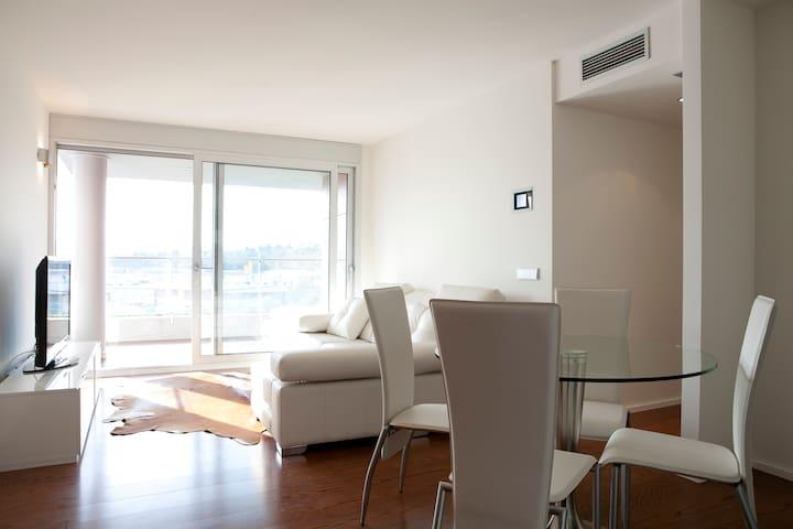 Brand new 2 bed apartment in Ibiza - Ibiza - Apartment