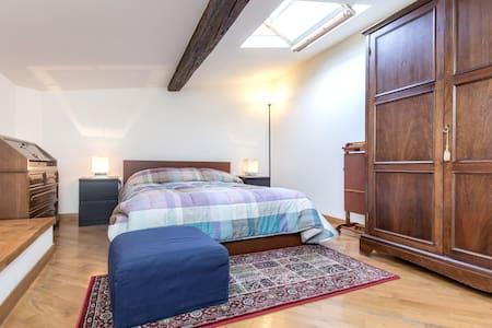 NEW! Cozy Penthouse suite