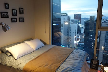 [NEW]GREAT VIEW/NEXT TO GANGNAM STN # - Gangnam-gu - อพาร์ทเมนท์