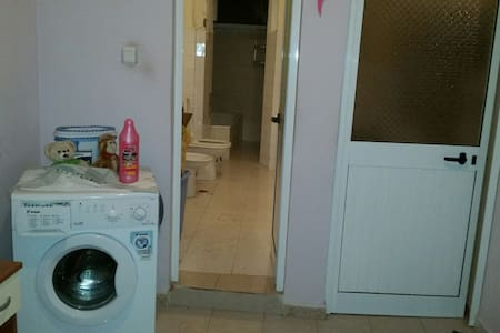Nice little flat - Shkodër - Lägenhet