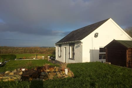 Country Cottage & Garden | WestCork - Bandon - Dom
