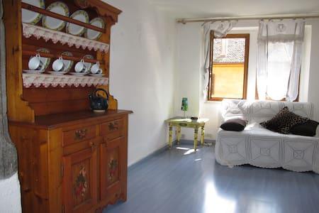 appartement au cœur vieille ville