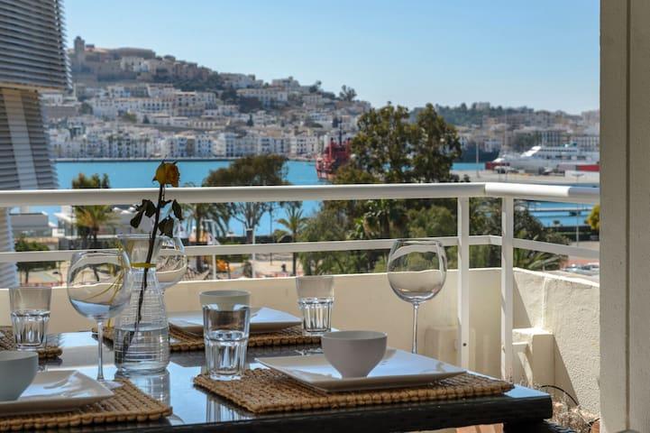 La marina - Eivissa