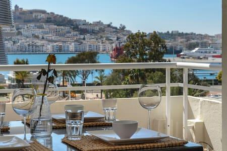 La marina - Eivissa - Apartemen