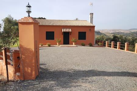 Casa rural en Puerto Serrano - Puerto Serrano - Casa