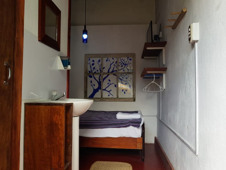 Centric & Warm Park-Inn Azul