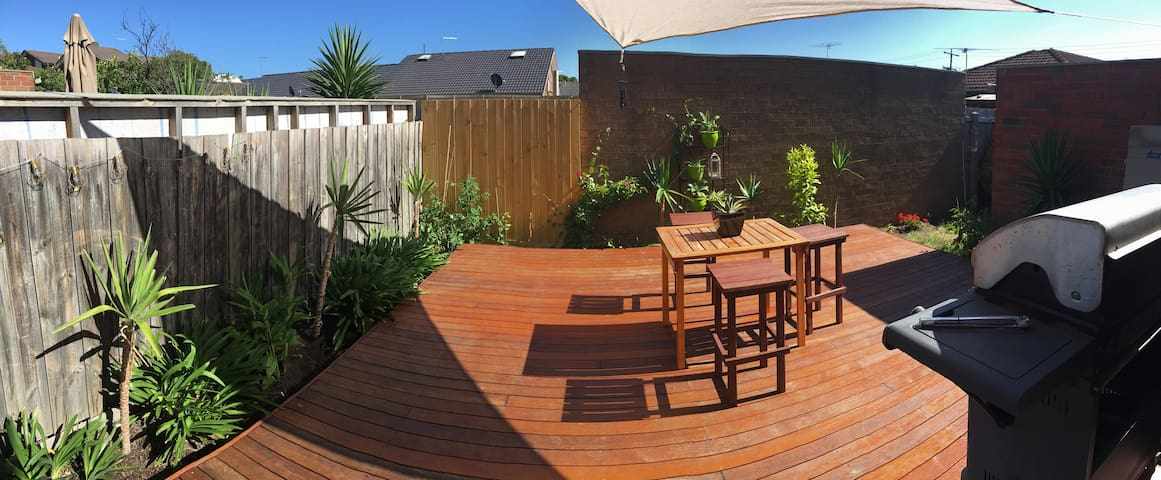 Carrum Townhouse - Carrum - Appartement