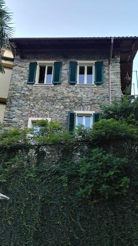 All The Maisonnette - Stresa - Talo