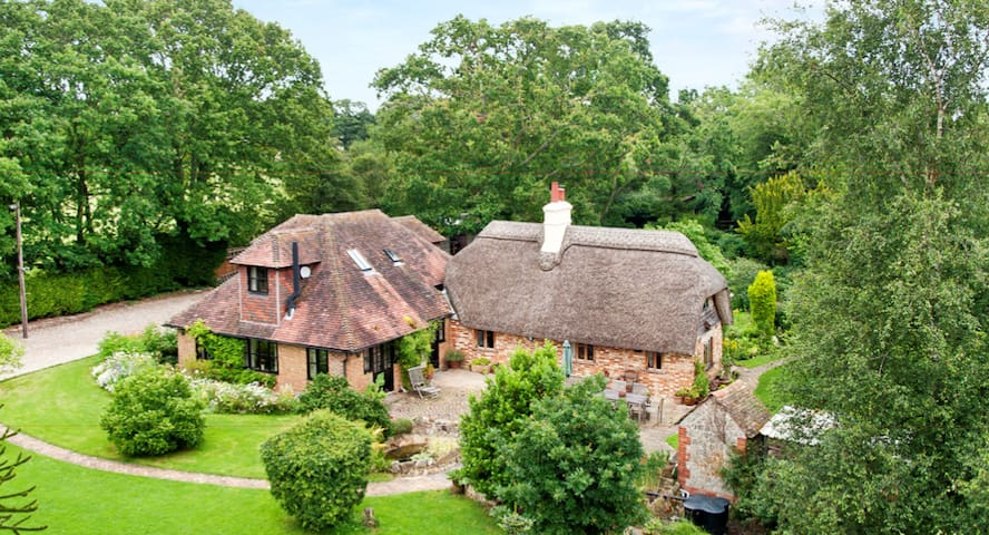 Country Retreat Near Channel Tunnel - Ashford - Wikt i opierunek