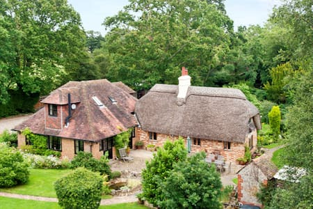 Country Retreat Near Channel Tunnel - Ashford