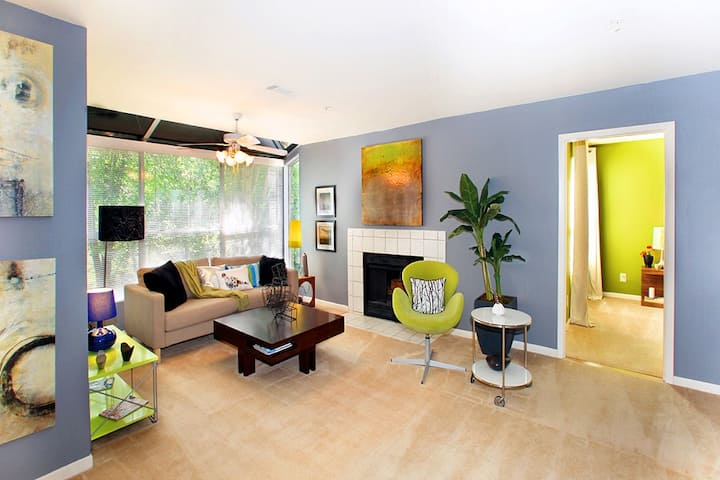Everything you need | 1BR in Kennesaw