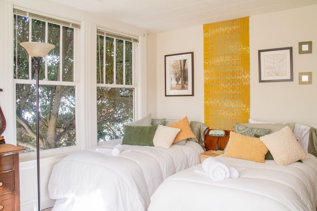 Noe vly victorian w twin peaks view apartments for rent - 4 bedroom apartment san francisco ...