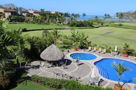 Los Sueños Resort Luxury 3BR Golf Cart Included