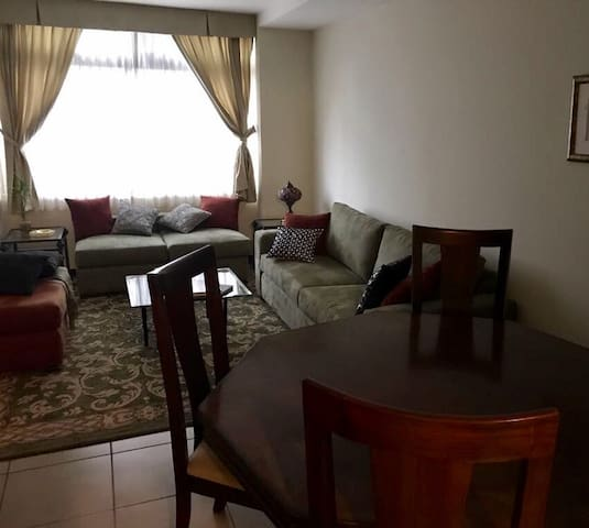 Comfort and  great Location in Guatemala City