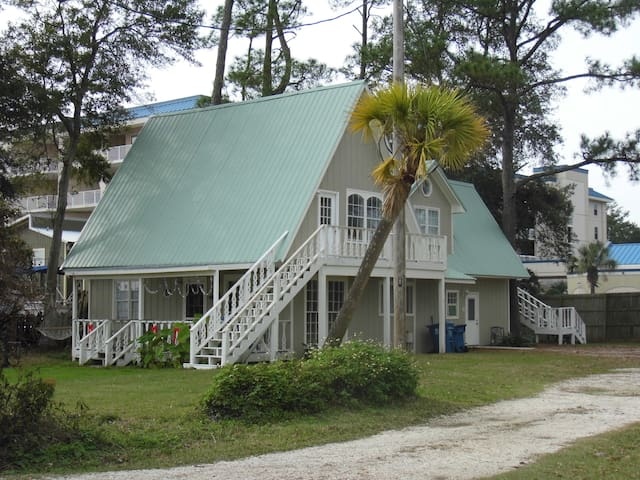 TERRY COVE LODGE - UNIT C - Orange Beach - Byt